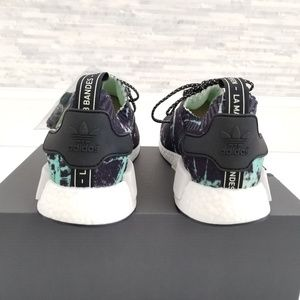 adidas Shoes - New ADIDAS NMD R1 PK Mint Marble Sneakers